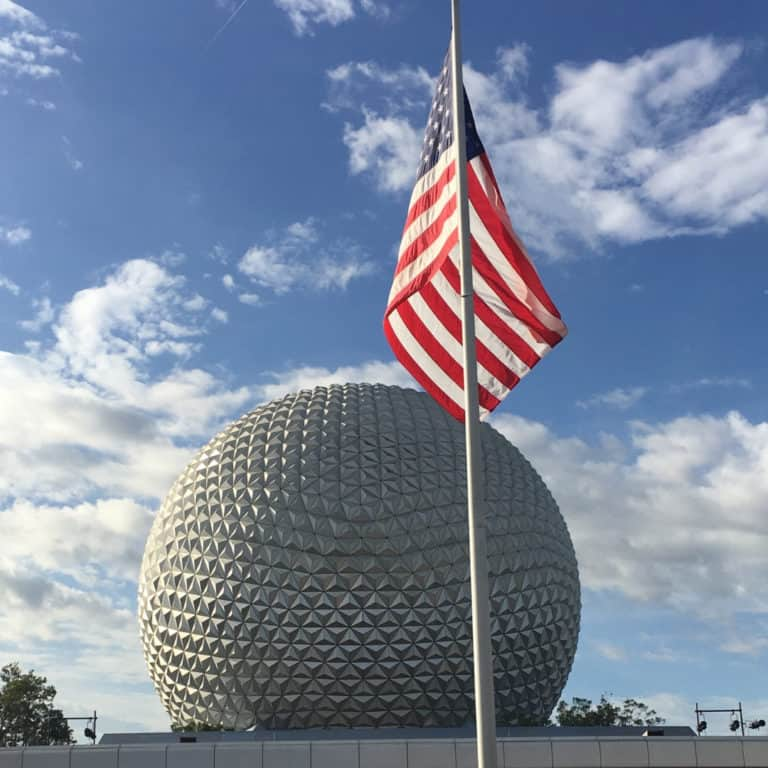 Three Day Disney Itinerary With a Toddler
