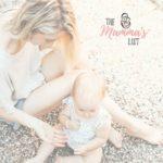 the mamma's list blog