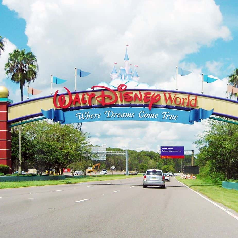 disney world places to stay