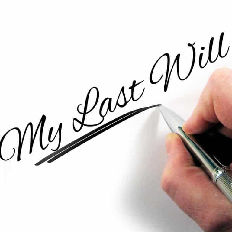 Future Proof Your Family: Why You Need a Will and Living Will