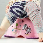 potty training readiness - 5 signs it's time to ditch the diapers