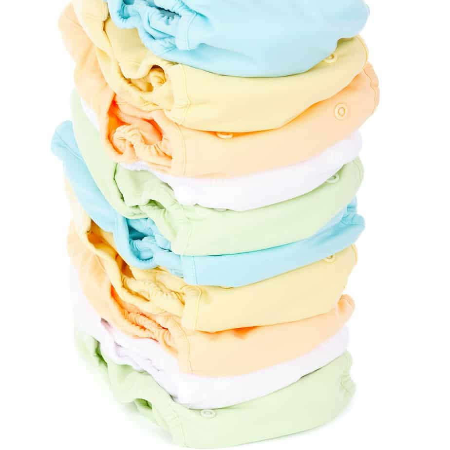 diaper deals and what price to stock up