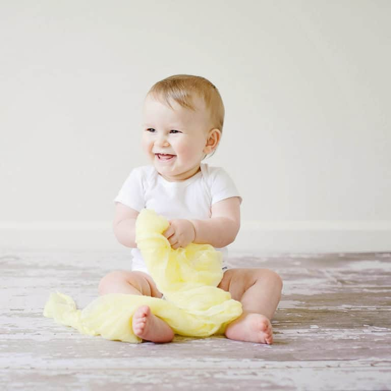 DIY Baby Toys: Sensory Stimulation with items you ALREADY OWN
