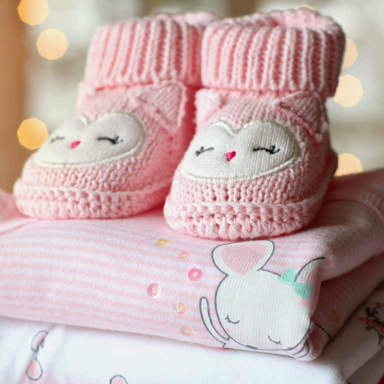 The Ultimate Infant Gift Guide (0-12 Months)