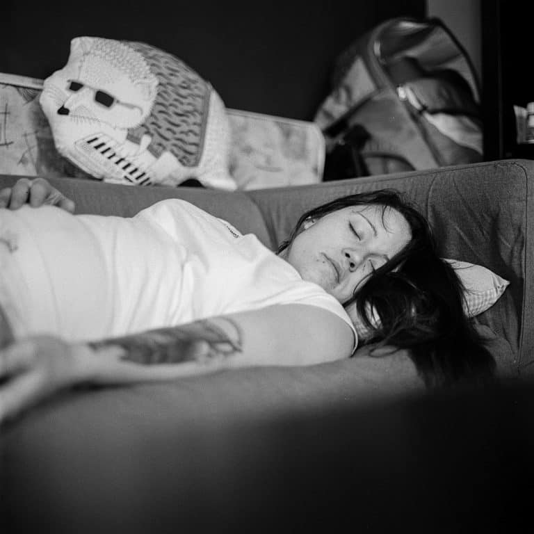 When will my baby be sleeping through the night? An answer to the #1 new mom question
