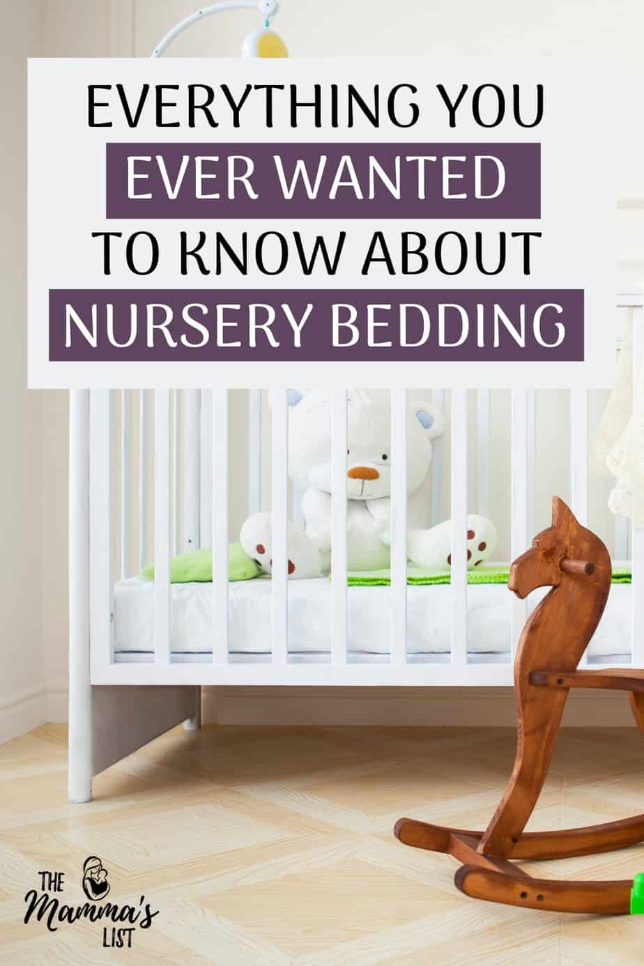 There are so many components to a baby's crib. Since they spend a lot of time there, you're probably worried about getting the right stuff. Check out everything you ever wanted to know about infant crib bedding from crib mattresses, to crib mattress pads, sheets, breathable crib bumpers, to toddler pillows and blankets. Deck out your nursery in style, and feel good about what you're getting.
