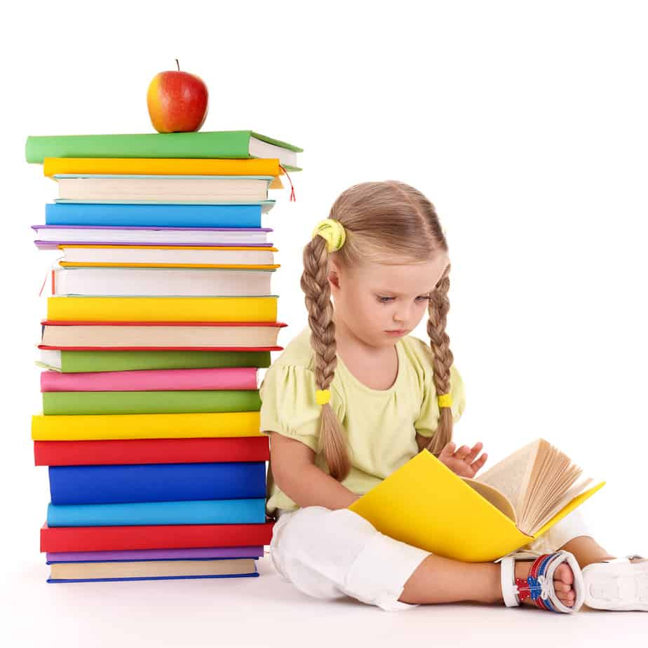 The best books for toddlers twelve months plus