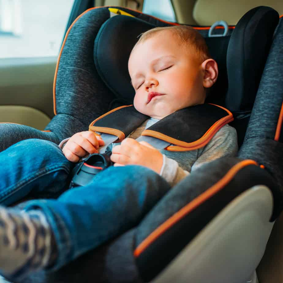 convertible car seat review