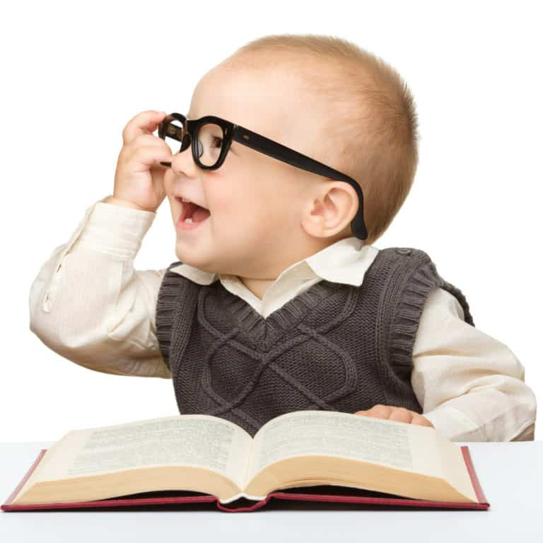The top 10 BEST baby books for infants