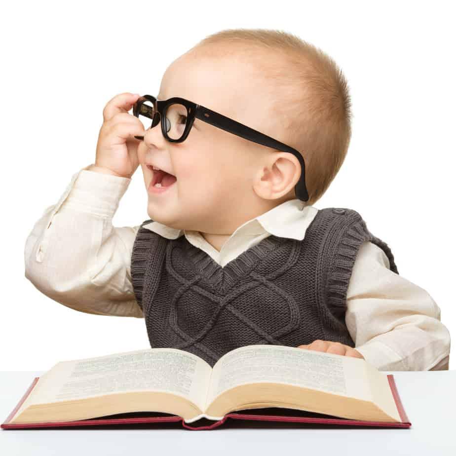 best books for infants