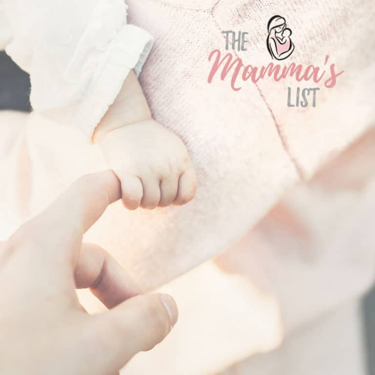 The Mamma's List 2018 Blog Review
