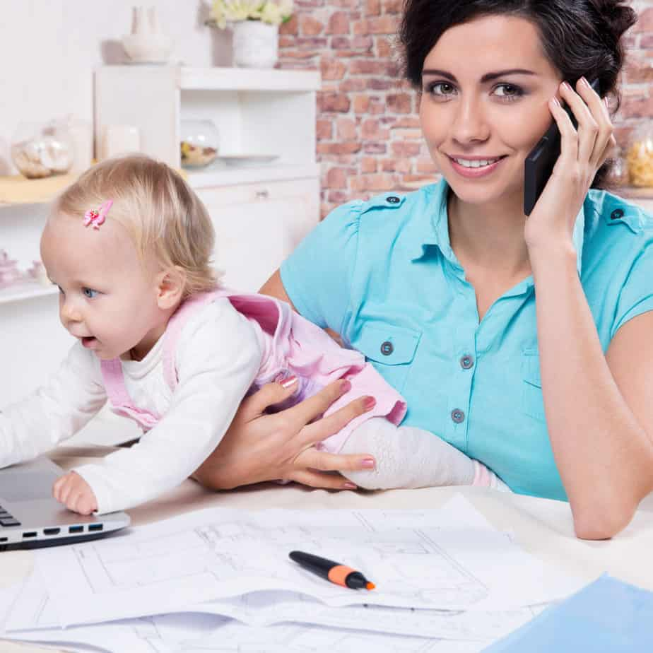 prioritize your family and career