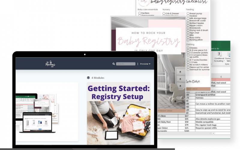 Registry Fairy 1080