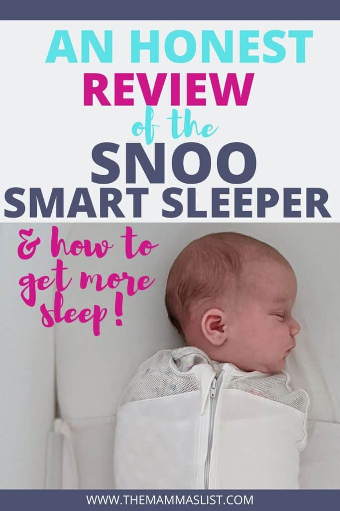 SNOO Smart Sleeper Bassinet
