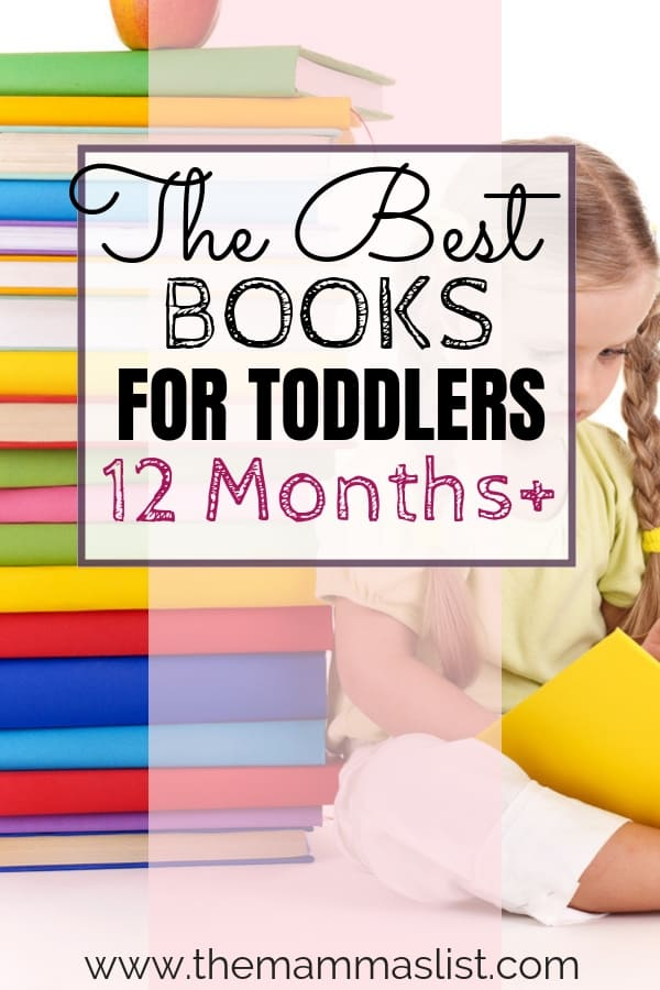 Reading to your children is an amazing way to bond and help them grow. Check out the best books for toddlers, from 12 months+ Toddler books are a great way to bond and facilitate learning. Here's our favorite list of awesome books to get your library started.