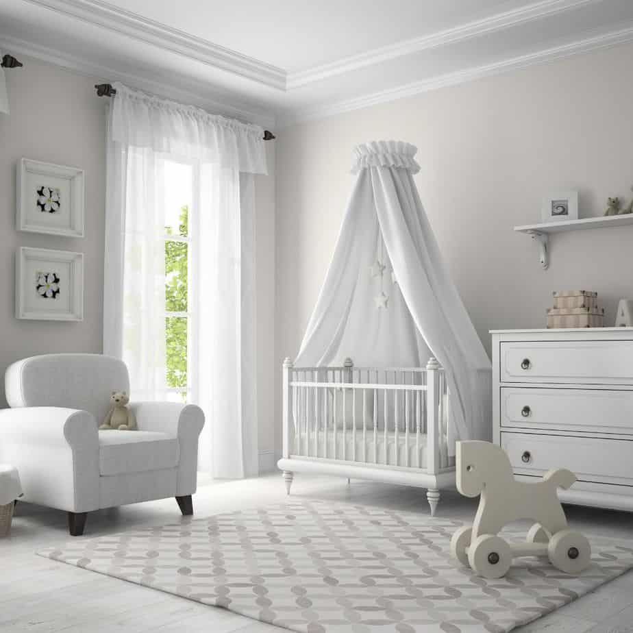 baby registry guide nursery items and must haves for your newborn