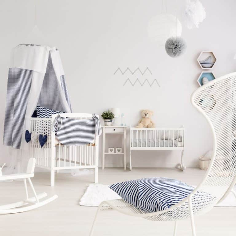 Baby Registry Guide: On The Go