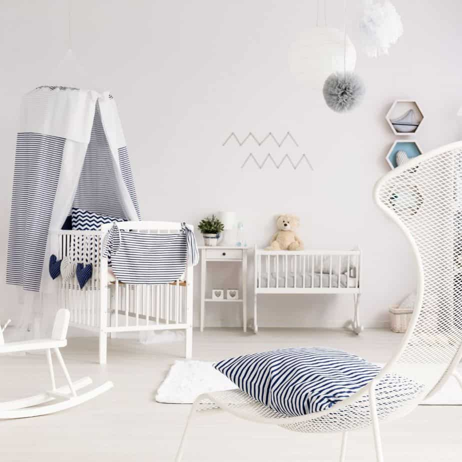 Everything you need for your baby registry, part two - baby items on the go. All things stroller, car seat, baby wearing, and things you'll need around the house.