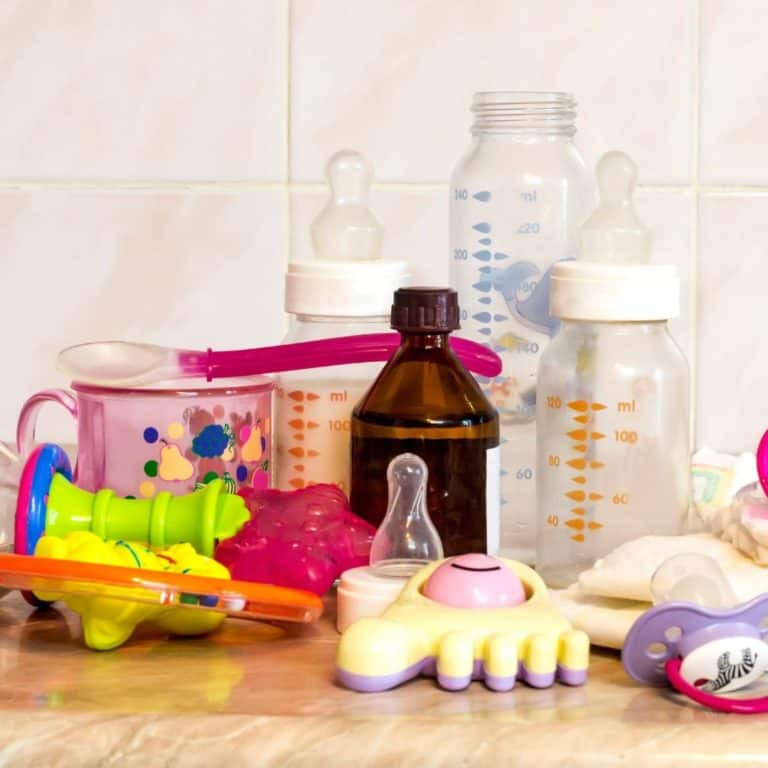 The 15 best baby products for your first year