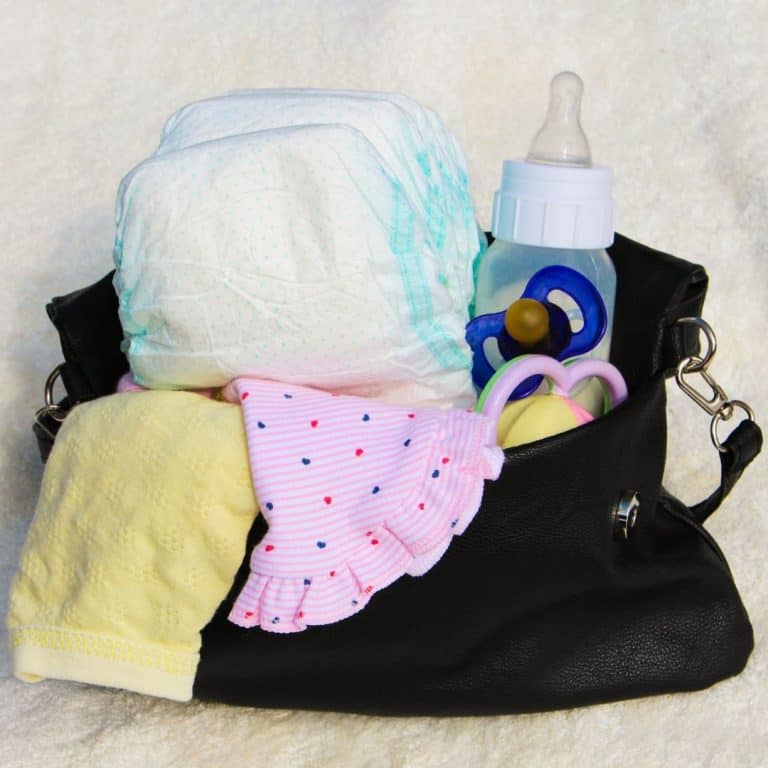 The best diaper bag backpack and duffel, for infants and toddlers