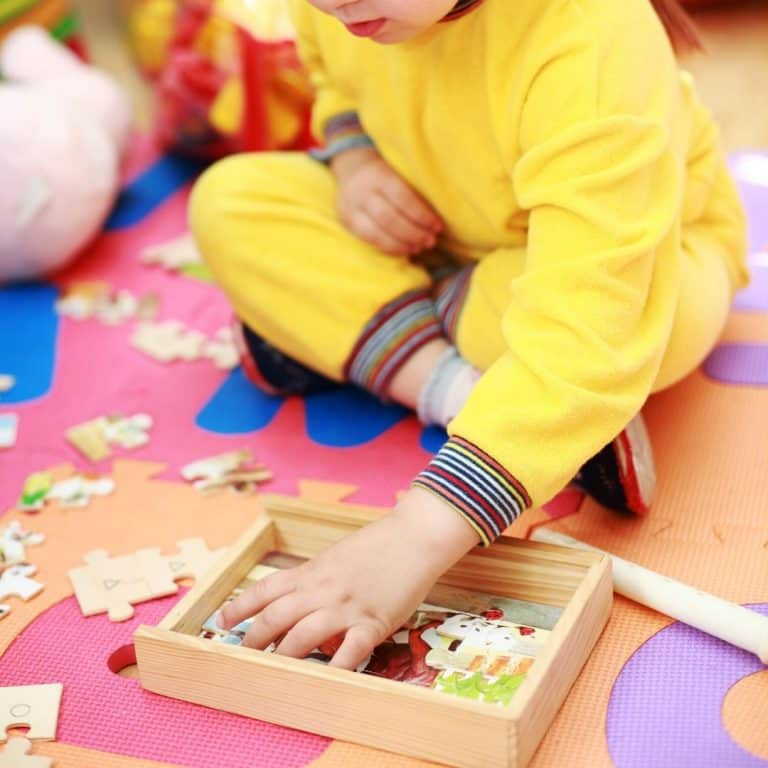 The 15 best puzzles for toddlers in 2020