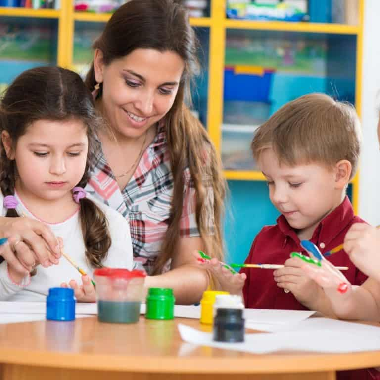 How to decide which childcare option is best for your family