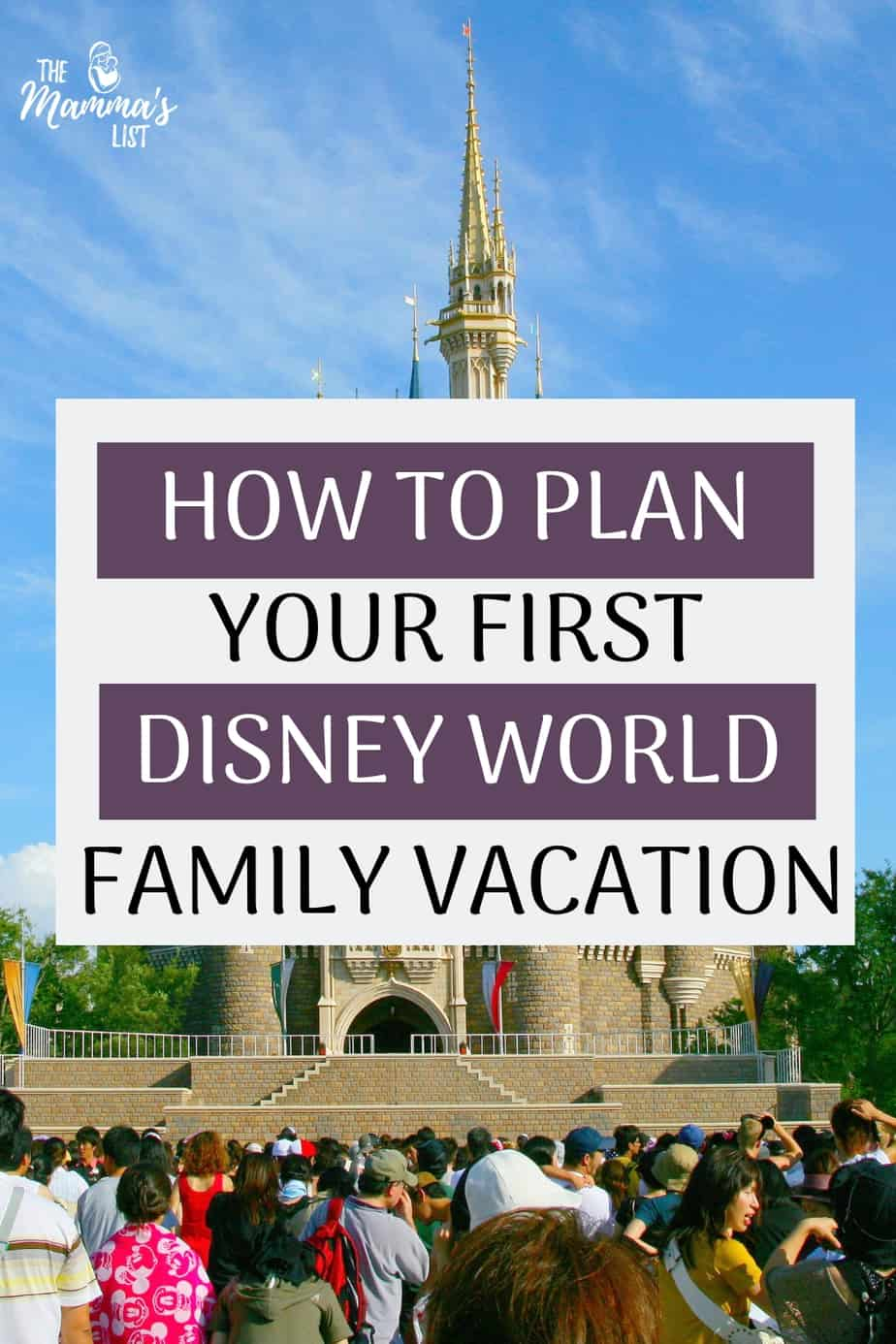 Everything you ever wanted to know about planning a Disney vacation with a toddler. From times to go, to Disney itneraries with toddlers, to hotels on property and off property and how to use your Fast Passes. If you're planning a trip to Disney World with your toddler, check out these tips and resources.