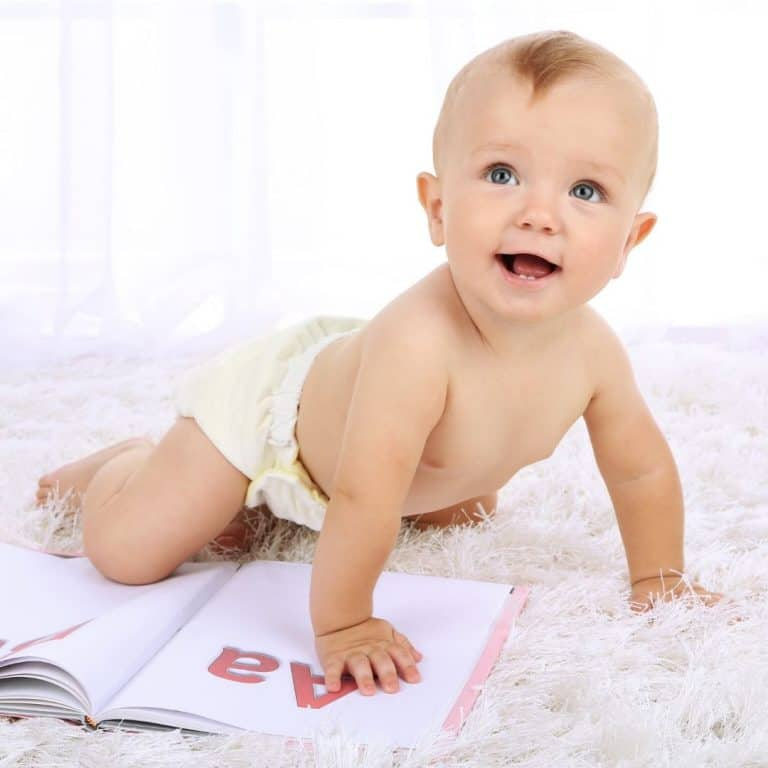 15 infant activities and ways to play with your baby