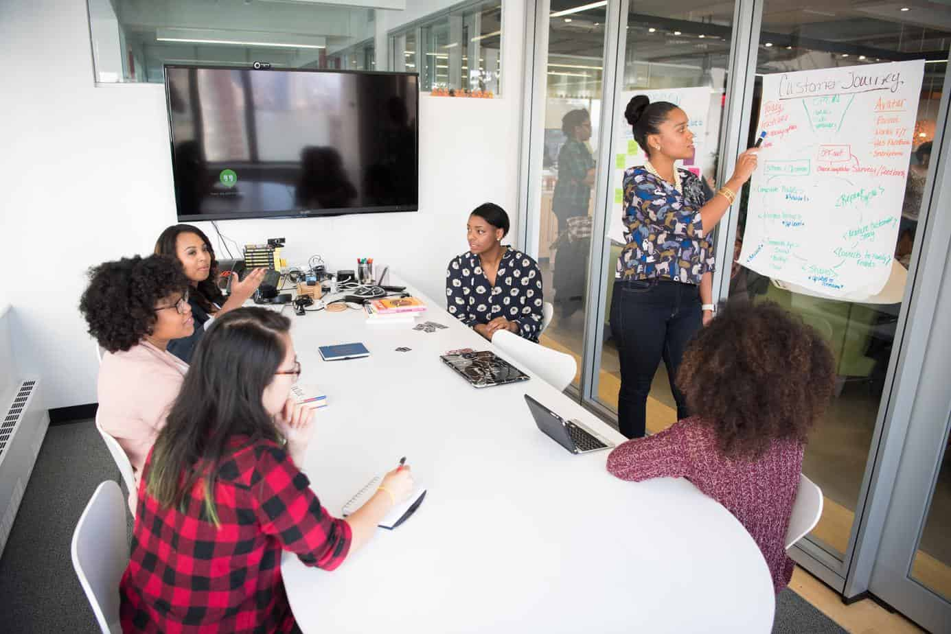 prioritize your career and family by delegating