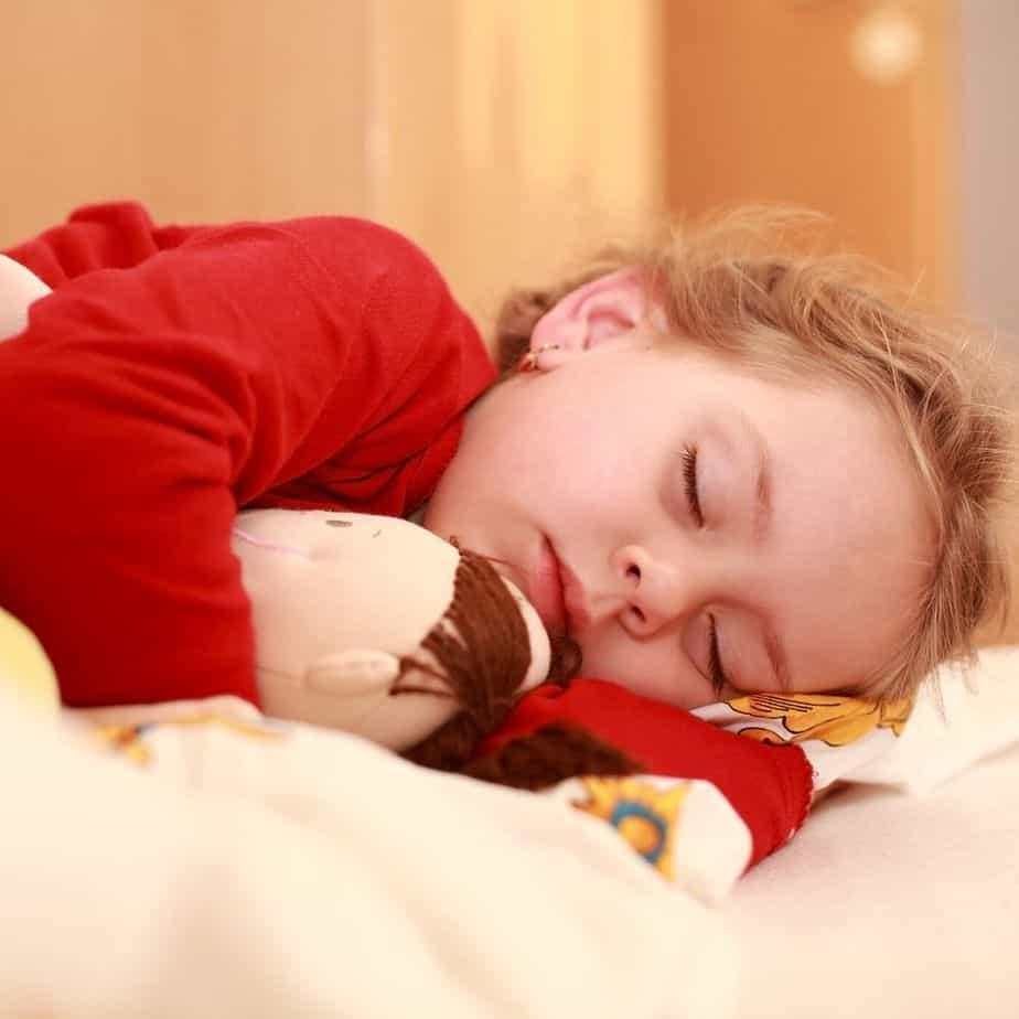 toddler dropping naps